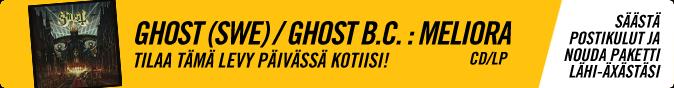 Ghost: Meliora